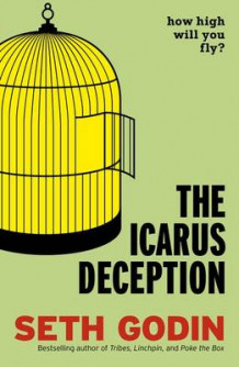The Icarus Deception av Seth Godin (Heftet)