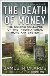 Omslag - The Death of Money