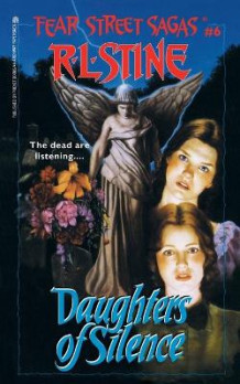 Daughters of Silence av R. L. Stine (Heftet)