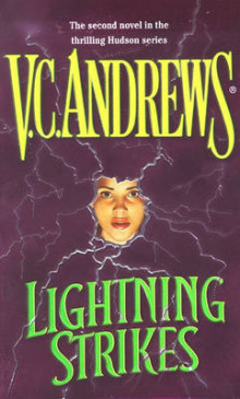 Lightning Strikes av V.C. Andrews (Heftet)
