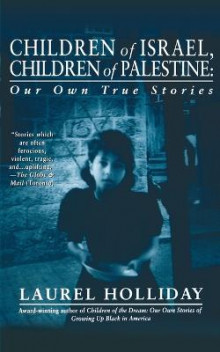 Children of Israel, Children of Palestine av Laurel Holliday (Heftet)
