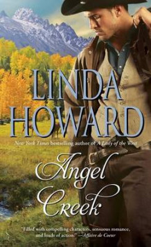 Angel Creek av Linda Howard (Heftet)