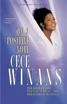 On a Positive Note av CeCe Winans (Heftet)
