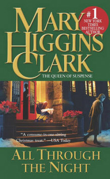 All through the night av Mary Higgins Clark (Heftet)