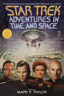 Adventures in Time and Space (Heftet)