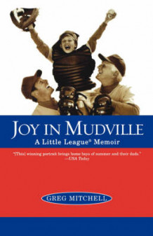 Joy in Mudville av Mitchell (Heftet)