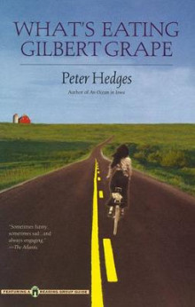What's Eating Gilbert Grape? av Peter Hedges (Heftet)