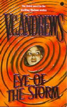 Eye of the Storm av V.C. Andrews (Heftet)