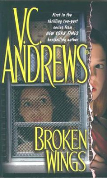 Broken Wings av V.C. Andrews (Heftet)
