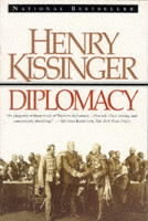 Diplomacy av Henry Kissinger (Heftet)