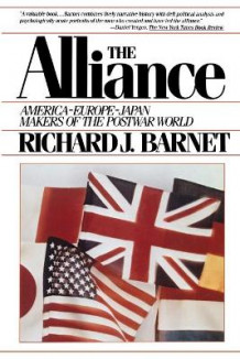 Alliance av Richard J. Barnet (Heftet)