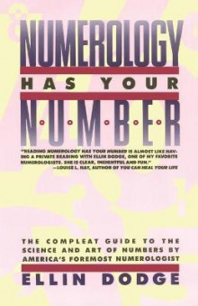 Numerology Has Your Number av Ellin Dodge (Heftet)
