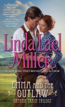 Emma and the Outlaw av Linda Lael Miller (Heftet)