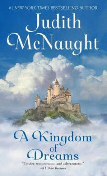 A Kingdom of Dreams av Judith McNaught (Heftet)