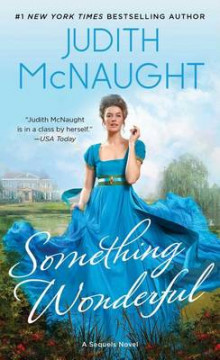Something Wonderful av Judith McNaught (Heftet)