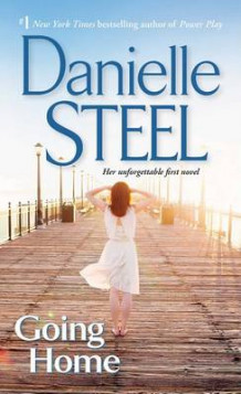 Going home av Danielle Steel (Heftet)