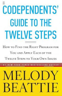 Codependent's Guide to the Twelve Steps av Melody Beattie (Heftet)