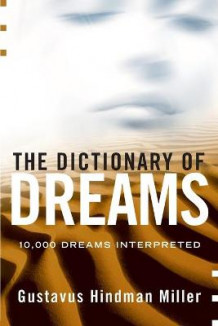Dictionary of Dreams av Miller (Heftet)