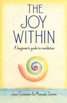 Joy Within av Joan Goldstein (Heftet)