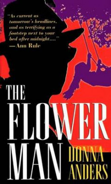 The Flower Man av Donna Anders (Heftet)