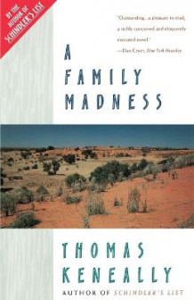 A Family Madness av Thomas Keneally (Heftet)