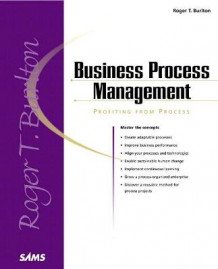 Business Process Management av Roger Burlton (Heftet)