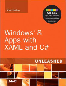Windows 8 Apps with XAML and C# Unleashed av Adam Nathan (Heftet)