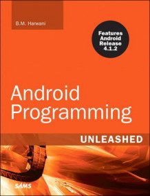 Android Programming Unleashed av B. M. Harwani (Heftet)