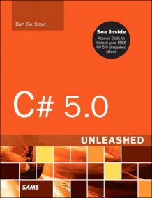 C# 5.0 Unleashed av Bart De Smet (Heftet)