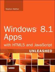 Windows 8.1 Apps with HTML5 and JavaScript Unleashed av Stephen Walther (Heftet)