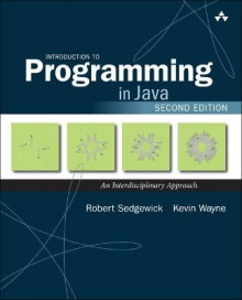 Introduction to Programming in Java av Kevin Wayne og Robert Sedgewick (Heftet)