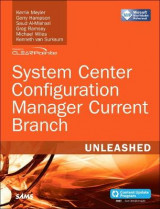 Omslag - System Center Configuration Manager Current Branch Unleashed