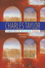 Varieties of Religion Today av Charles Taylor (Heftet)