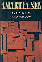 Rationality and Freedom av Amartya K. Sen (Heftet)