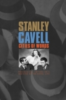 Cities of Words av Stanley Cavell (Heftet)
