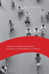 China's Trapped Transition av Minxin Pei (Heftet)