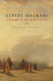 A History of the Arab Peoples: With a New Afterword av Albert Hourani (Heftet)