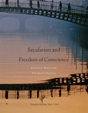 Secularism and Freedom of Conscience av Jocelyn Maclure og Charles Taylor (Innbundet)