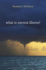 Omslag - What is Mental Illness?