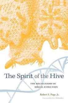 The Spirit of the Hive av Robert E. Page (Innbundet)