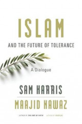 Omslag - Islam and the Future of Tolerance