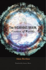 Omslag - The Vicarious Brain, Creator of Worlds