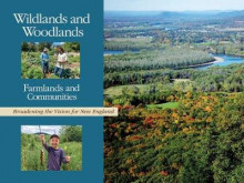 Wildlands and Woodlands, Farmlands and Communities av David R. Foster (Heftet)