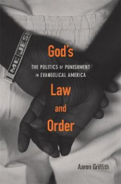 God's Law and Order av Aaron Griffith (Innbundet)