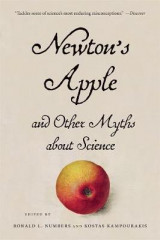 Omslag - Newton's Apple and Other Myths about Science