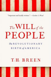 The Will of the People av T. H. Breen (Heftet)