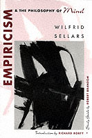 Empiricism and the Philosophy of Mind av Richard Rorty og Wilfrid Sellars (Heftet)