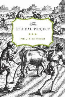 The Ethical Project av Philip Kitcher (Heftet)