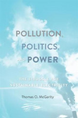 Omslag - Pollution, Politics, and Power