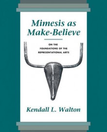 Mimesis as Make Believe av Kendall L. Walton (Heftet)